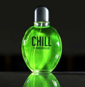 Chill Bottle